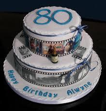 80th birthday cake ideas for men dad birthday pinterest 80th