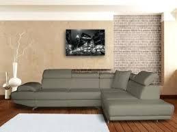 canape d angle 5 places fauteuil d angle en cuir canapac dangle simili cuir 5 places avec