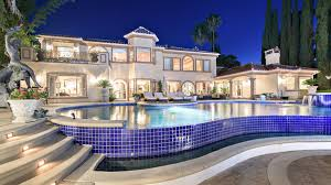 california luxury real estate the list