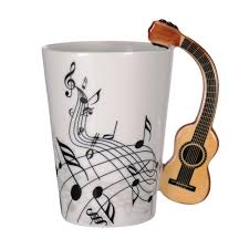 unique music note design coffee mug violin mugs u2013 reflex bargain