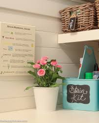 Laundry Room Organizers And Storage by How To Completely Organize Your Laundry Room In Three Easy Steps