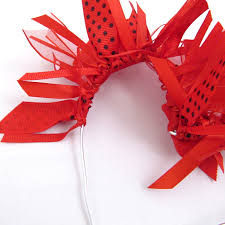 offray ribbon wreath