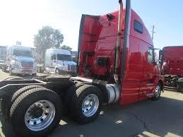 volvo 2010 truck used 2010 volvo vnl670 sleeper for sale in ca 1051