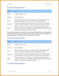report requirements template 7 reporting requirements template invoice exle