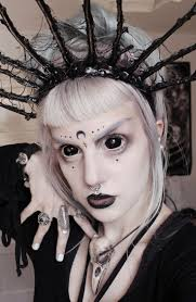 Halloween Gothic Makeup Ideas 296 Best Gothic U0026 Unusual Images On Pinterest Gothic Art Gothic