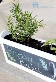 diy kitchen herb planter kitchen herbs herb planters and herbs