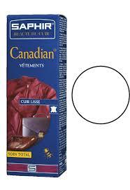 cirage blanc pour canapé cuir produit pour nourrir le cuir cirage blanc canadian saphir
