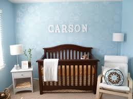 Carson S Bedroom Furniture by Carson U0027s Nursery Project Nursery