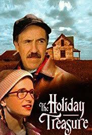 the thanksgiving treasure tv 1973 imdb