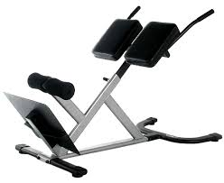 Bench For Working Out Hyper Extension Bench Gym Equipment For Working Out Description