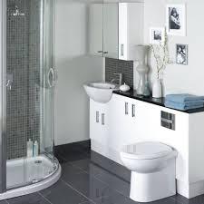 standard bathroom designs