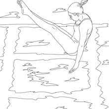 sport coloring pages hellokids com