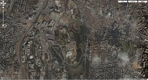 Maps Google Cmo Eyeballing Israeli Military Facilities