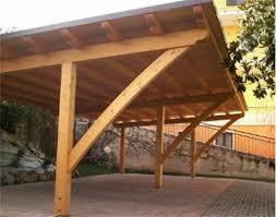 tettoia auto legno tettoia per auto in legno verona tetti in legno verona