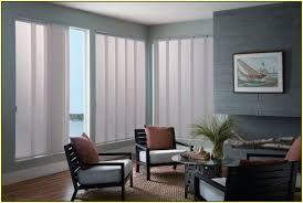 Patio Window Treatment by Sliding Patio Door Window Treatments Home Design Ideas
