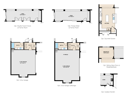bishop floor plan at walden cove in sanford fl taylor morrison