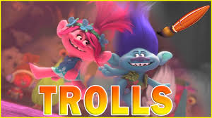 i tolerate you coloring page trolls movie poppy and branch dance kids coloring book