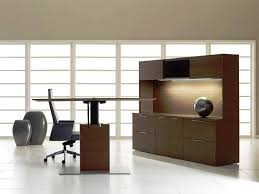 Contemporary Home Office Furniture Contemporary Home Office Desks For Writing Riothorseroyale Homes