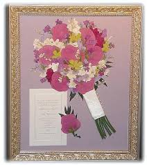 Preserve Wedding Bouquet Preserve Your Bridal Bouquet And Create A Lasting Memory
