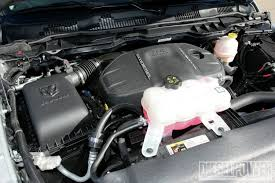 Mid Size Dodge Pickup 2014 Ram 1500 Ecodiesel Vs 2014 Ram 2500 Sibling Rivalry