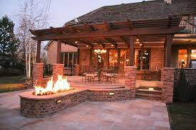 low voltage patio lights luxescapes landscape design and installation contractor greater