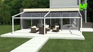 Retractable Roof For Pergola by Retractable Roof Pergola Top Star πέργκολα Top Star Youtube