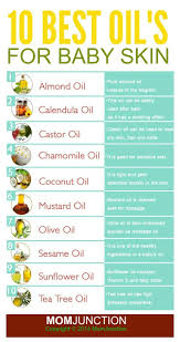 Top 10 Must Pregnancy Essentials by Top 10 Oils That Are Best For Baby Skin Babies And Baby