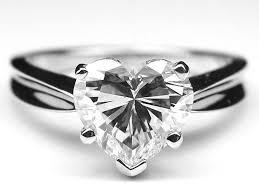 heart rings diamond images Heart diamond ring heart shaped engagement ring designs jpg