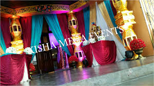 kisha mega events