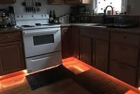 UnderCabinet Rope Lighting Hometalk - Kitchen cabinet under lighting