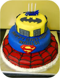 11 best spider man batman cakes images on pinterest batman cakes