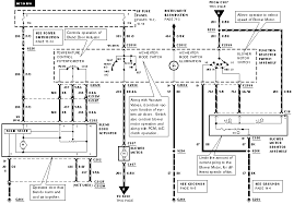 89 ford crown victoria alternator wiring diagram ford wiring