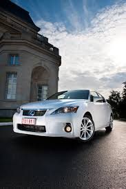 lexus mini wagon 2012 lexus ct 200h environmentally sensitive luxury compact new