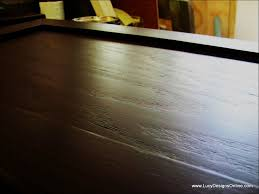 can you stain kitchen cabinets darker kitchen awesome how to stain new cabinets how to clean cabinets