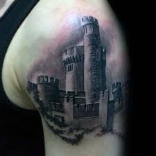 70 irish tattoos for men ireland inspired design ideas