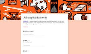 langkah membuat google form cara membuat formulir online dengan google forms labana id