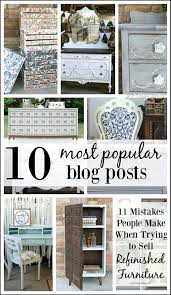popular home decor blogs most popular blog posts of 2017 girl in the garage
