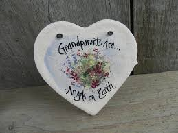 salt dough ornament gift for grandparents birthday mother u0027s