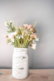 Mason Jar Wall Planter by Farmhouse Spring Mason Jar Planter Easy Diy Home Decor Idea