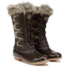 khombu womens boots sale khombu jandice duck winter boot brown