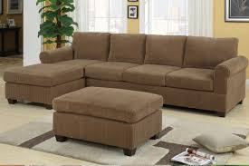 furniture microfiber couch brown microfiber sectional couch