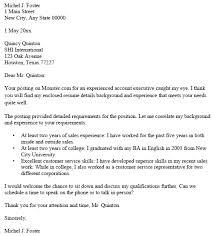 application letter sample cook u0026 fresh essays