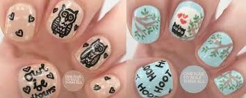 fabulous nail art designs decor your nails part 49