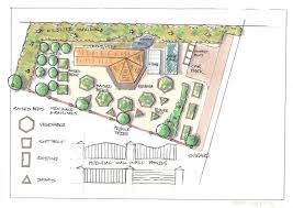 Design Your Own Home Landscape Huge Landscape Design Your Landscape Sketches Pencil