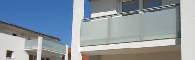 balkone alu brenter balkone alu holz glas und edelstahlgeländer direkt
