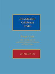 california blue matthew bender standard california codes penal code with evidence