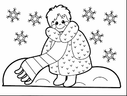 stunning little people coloring pages with coloring pages of