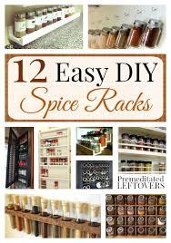 kitchen spice rack ideas spices storage boxes best spice rack ideas on kitchen spice