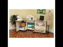 kangaroo kabinets k8405 wallaby sewing cabinent teak youtube