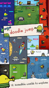 doodle jump doodle jump on the app store